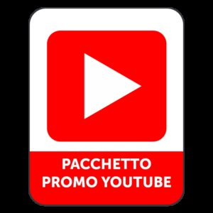 YOUTUBE MINI-PACK