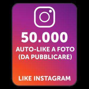 50.000 AUTOLIKE INSTAGRAM