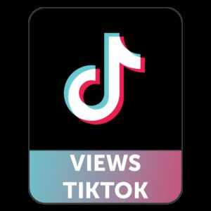 Views TIK TOK